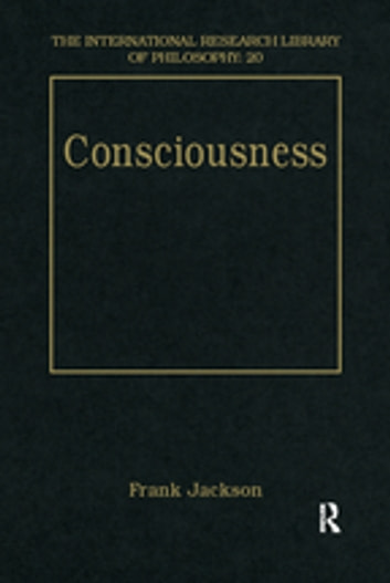 Consciousness ebook by