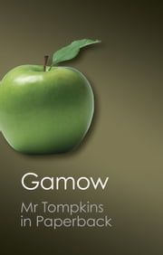 Mr Tompkins in Paperback ebook by George Gamow,Roger Penrose