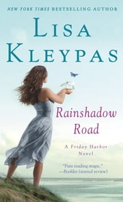Rainshadow Road ebook by Lisa Kleypas