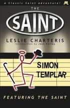 Featuring the Saint ebook by