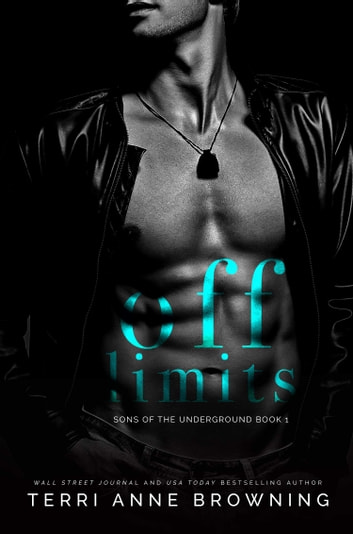 Off-Limits ebook by Terri Anne Browning