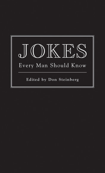 Jokes Every Man Should Know ebook by