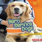 Hero Service Dogs audiobook by