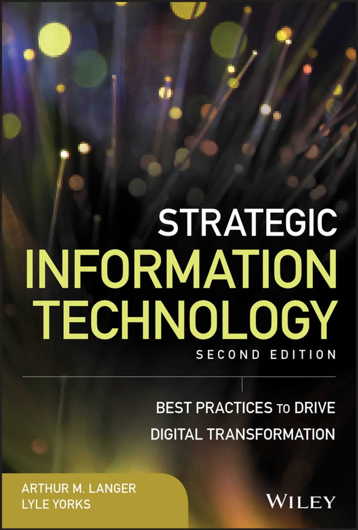 Strategic IT: Best Practices for Managers and Executives (Wiley CIO)