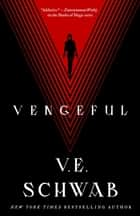 Vengeful ebook by V. E. Schwab