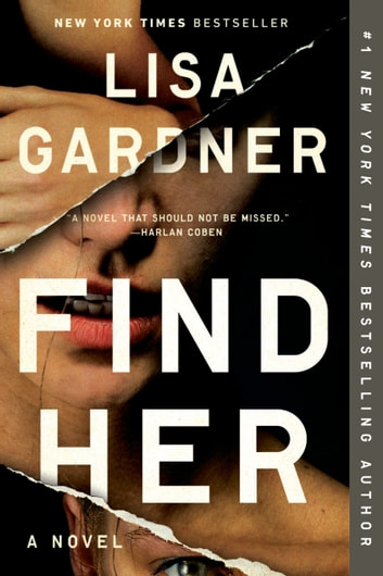 Find Her ebook by Lisa Gardner