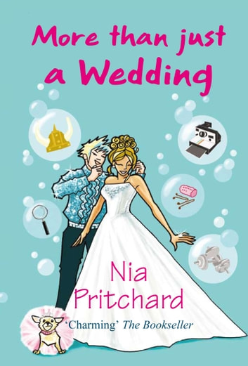 More than just a Wedding ebook by Nia Pritchard
