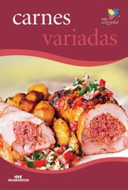 Carnes Variadas ebook by Marcelo de Breyne,Clim Editorial