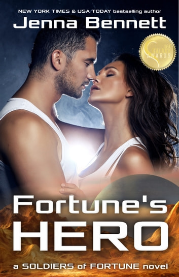 Fortune's Hero ebook by Jenna Bennett