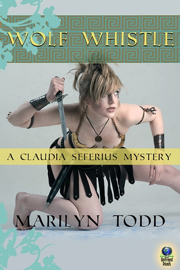 Wolf Whistle ebook by Marilyn Todd