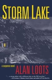 Storm Lake ebook by Alan Loots