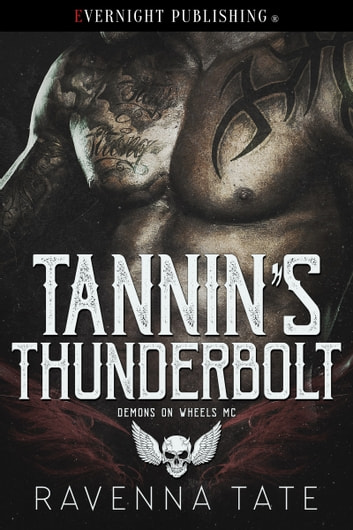 Tannin's Thunderbolt ebook by Ravenna Tate