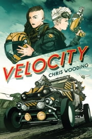 Velocity ebook by Chris Wooding