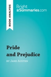 pride and prejudice book analysis Pride and prejudice suitor fitzwilliam darcy — two lovers whose pride must be humbled and prejudices dissolved this book has been made into.