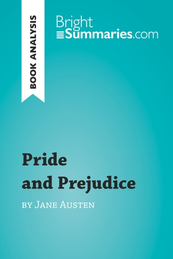 an analysis of prejudice The following analysis reveals a comprehensive look at the storyform for pride and prejudice unlike most of the analysis found here—which simply lists the unique individual story appreciations—this in-depth study details the actual encoding for each structural item.