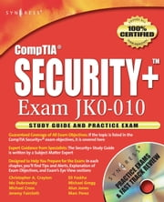 Security+ Study Guide ebook by Dubrawsky, Ido
