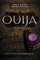Ouija ebook by Katharine Turner