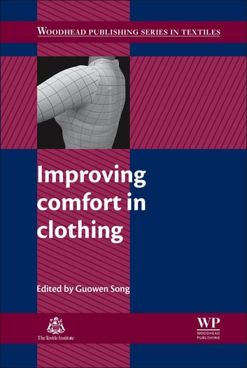 Improving Comfort in Clothing ebook by
