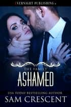 Ashamed eBook par Sam Crescent