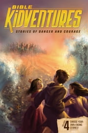 Bible KidVentures Stories of Danger and Courage ebook by Sheila Seifert,Jeanne Dennis