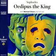 Oedipus audiobook by Sophocles