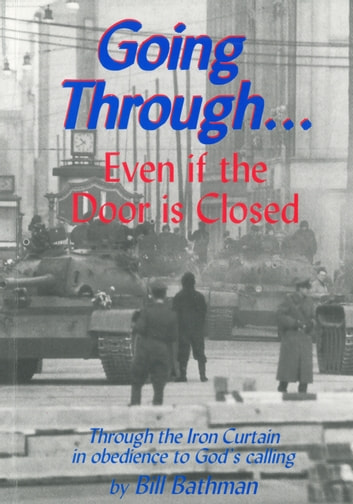 Going Through Even If The Door Is Closed Ebook By