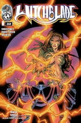 Witchblade #32 ebook by Christina Z, David Wohl, Marc Silvestr, Brian Haberlin, Ron Marz