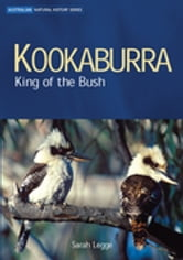 Kookaburra - King of the Bush ebook by