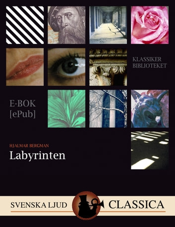 Labyrinten ebook by Hjalmar Bergman