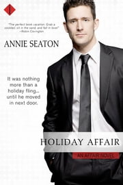 Holiday Affair ebook by Annie Seaton