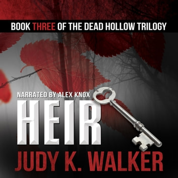 Heir audiobook by Judy K. Walker
