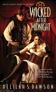 Wicked After Midnight ebook by Delilah S. Dawson