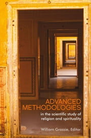 Advanced Methodologies ebook by William Grassie