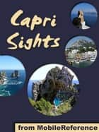 Capri Sights (Mobi Sights) ebook by MobileReference