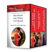 Greek Tycoon Collection - An Anthology ebook by Helen Bianchin, Cathy Williams, Carol Marinelli