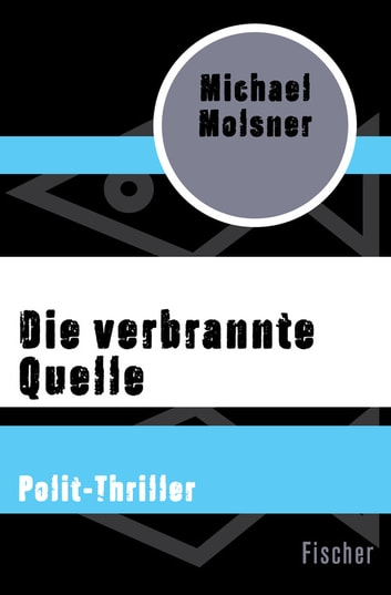 Die verbrannte Quelle - Polit-Thriller ebook by Michael Molsner