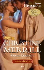 Amor Errante ebook by Christine Merril