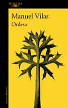 Ordesa ebook by Manuel Vilas