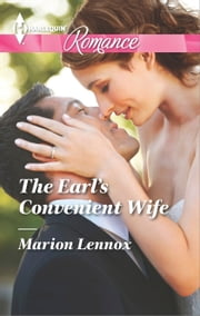 The Earl's Convenient Wife ebook by Marion Lennox