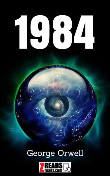 1984 ebook by George Orwell,James M. Brand