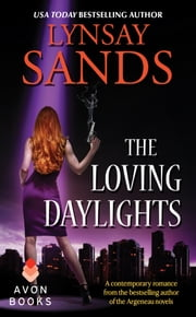 The Loving Daylights ebook by Lynsay Sands