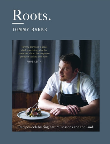Roots ebook by Tommy Banks