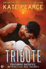 Tribute: The Complete Collection ebook by Kate Pearce