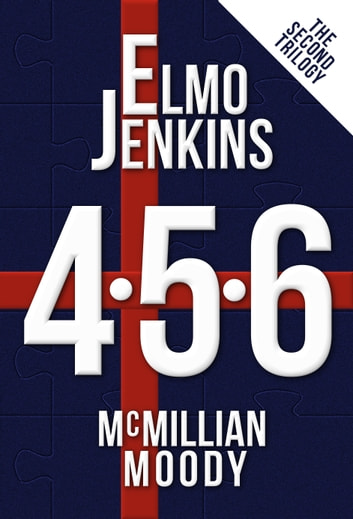 Elmo Jenkins 4-5-6 ebook by McMillian Moody
