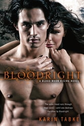 Bloodright ebook by Karin Tabke