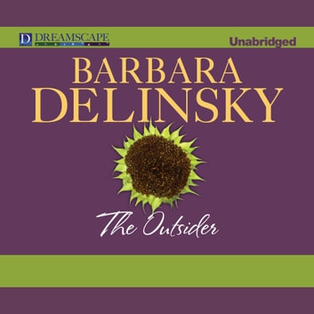 The Outsider audiobook by Barbara Delinsky