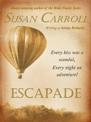 Escapade ebook by Susan Carroll
