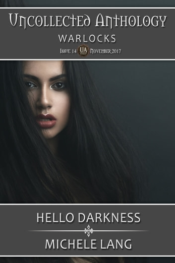 Hello Darkness ebook by Michele Lang