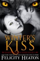 Winter's Kiss (Vampires Realm Romance Series #5) ebook by