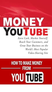 How to make money with YouTube ebook by How To Make Money With Youtube